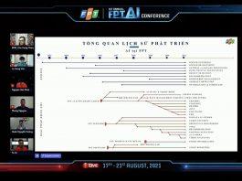FPT tăng cường đầu tư, thúc đẩy đưa AI Việt Nam vươn tầm thế giới