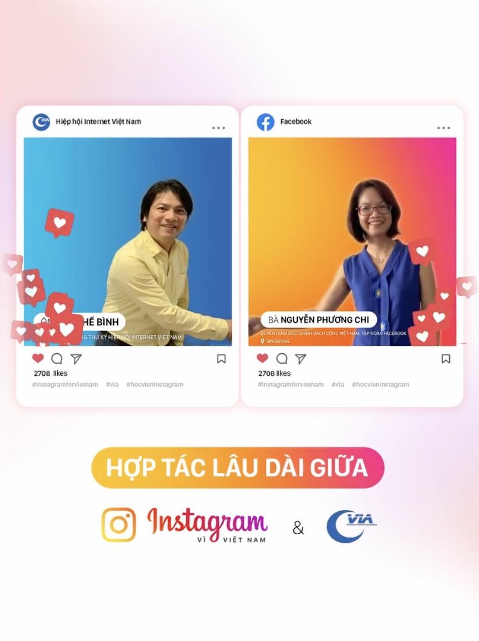 Facebook tổ chức 'Học viện Instagram' hỗ trợ doanh nghiệp khởi nghiệp và phục hồi sau đại dịch