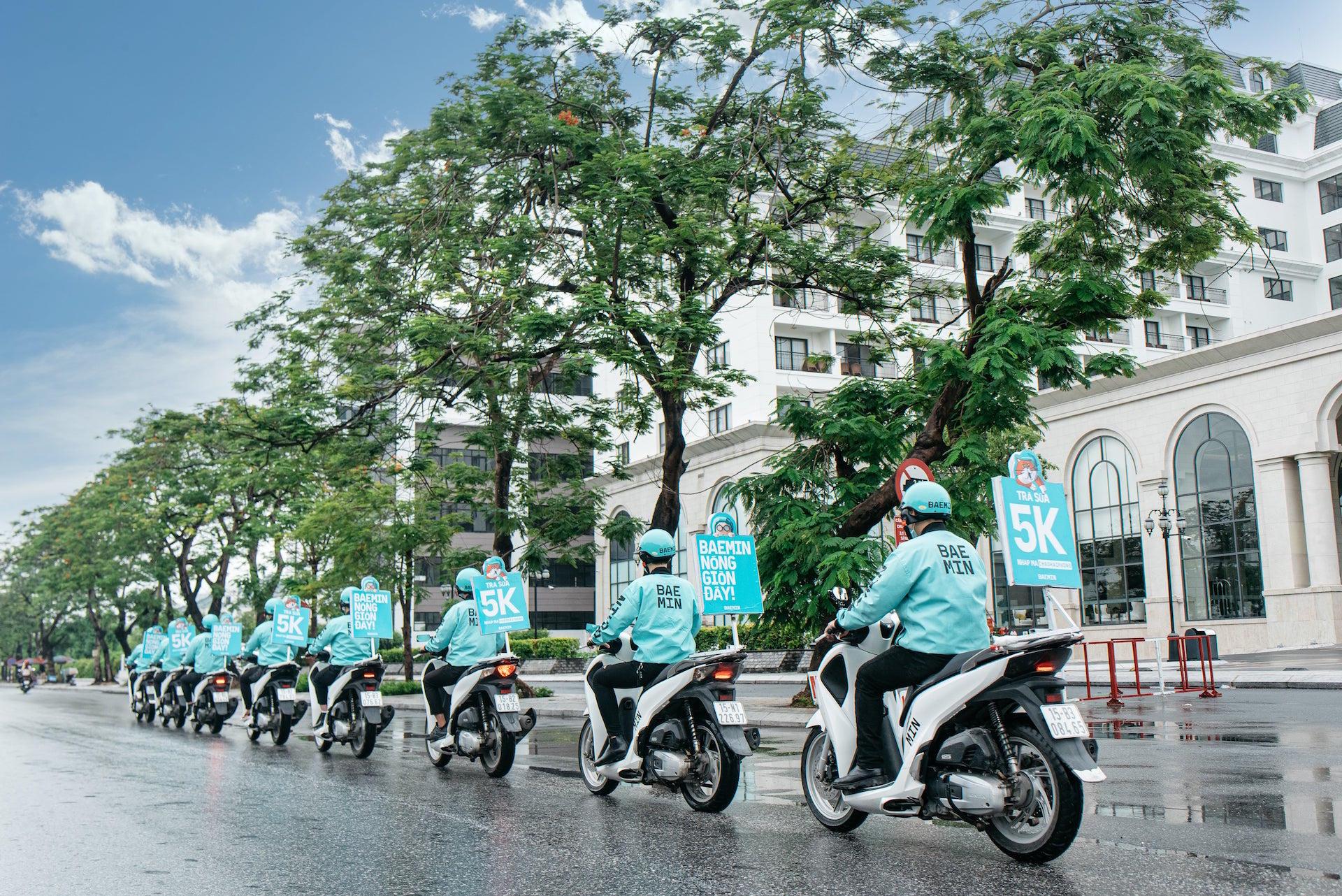 Chủ tịch Baemin đóng góp 20 tỷ đồng cho công tác phòng chống dịch covid-19 tại Việt Nam