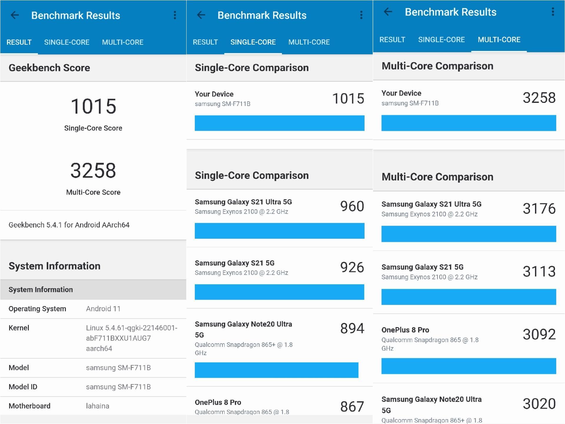 Đánh giá Galaxy Z Flip3: gọn, nhẹ, hữu ích