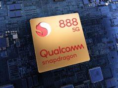 Galaxy Z Fold3 và Galaxy Z Flip3 sẽ dùng vi xử lý Snapdragon 888
