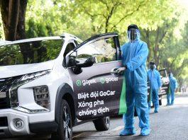 Gojek ra mắt dịch vụ gọi xe ô tô công nghệ GoCar tại TP.HCM