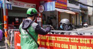 Gojek hỗ trợ 4,15 tỷ đồng tiền mặt cho các đối tác tài xế