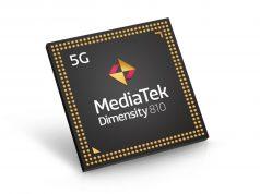 MediaTek công bố Dimensity 920 và Dimensity 810 cho smartphone 5G