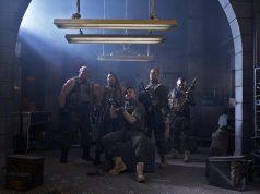 Netflix giới thiệu 3 nhân vật mới trong Phi Vụ Triệu Đô (la casa de papel) mùa 5: tập 1