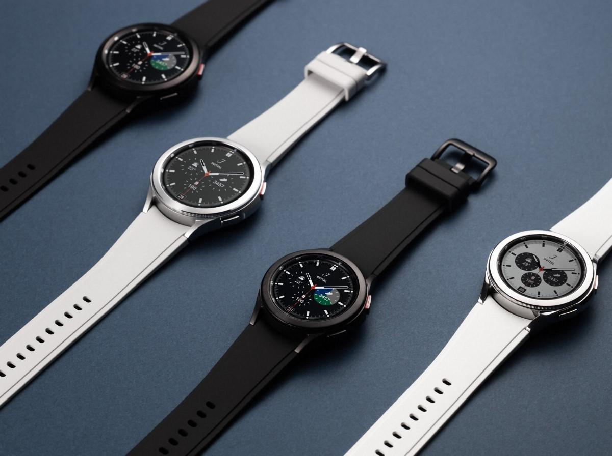Samsung ra mắt Galaxy Watch4 và Galaxy Watch4 Classic