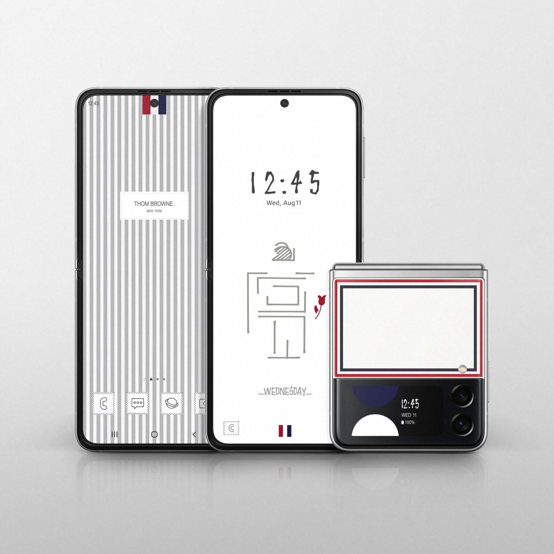 Samsung chính thức giới thiệu Galaxy Z Fold3 5G và Galaxy Z Flip3 5G