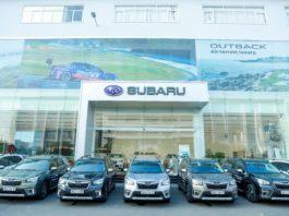 Subaru Việt Nam hỗ trợ 100% lệ phí trước bạ cùng các ưu đãi hấp dẫn khác