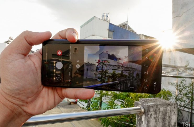 Trải nghiệm nhanh Galaxy Z Fold3