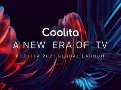 coocaa ra mắt hệ điều hành Coolita cho TV thông minh
