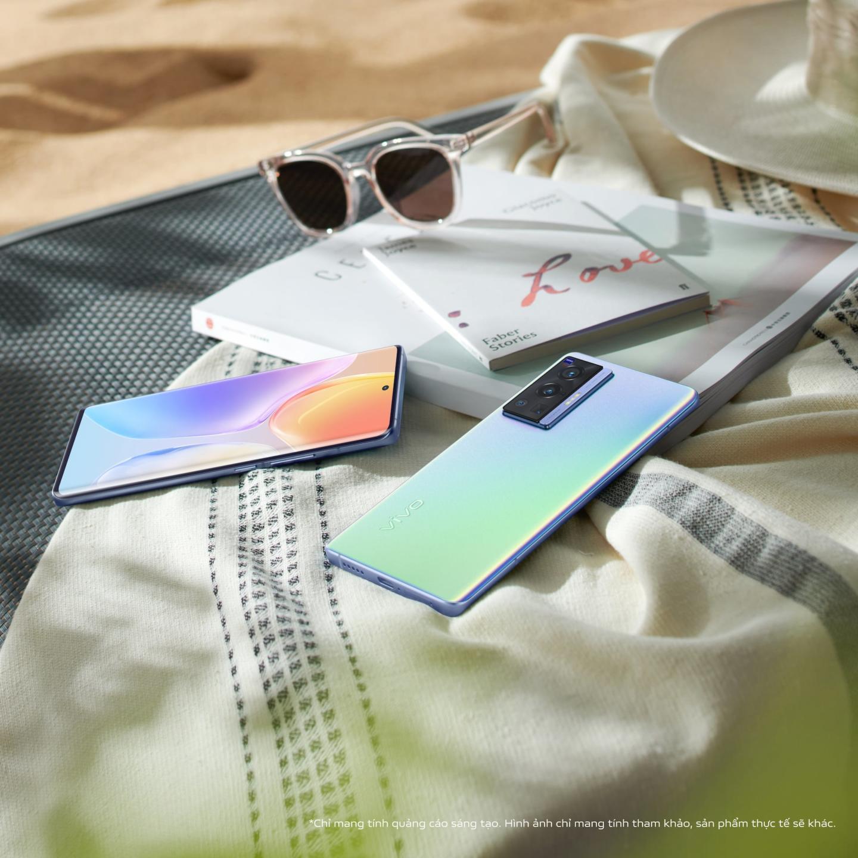 Vivo ấn định ra mắt X70 Pro tại Việt Nam ngày 22.9