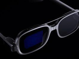 Xiaomi tiết lộ kính thông minh Xiaomi Smart Glasses