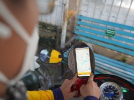 Ứng dụng gọi xe Be tiên phong tổ chức xét nghiệm Covid cho tài xế công nghệ