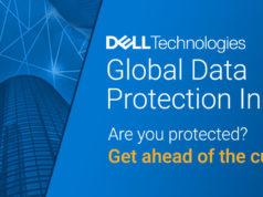 Dell tiếp tục dẫn đầu trong bảo vệ dữ liệu và giải pháp an ninh mạng