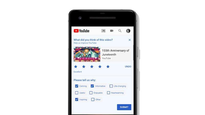 Hiểu thêm về hệ thống đề xuất trên YouTube