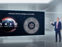 Huawei công bố báo cáo Thế giới Thông minh 2030