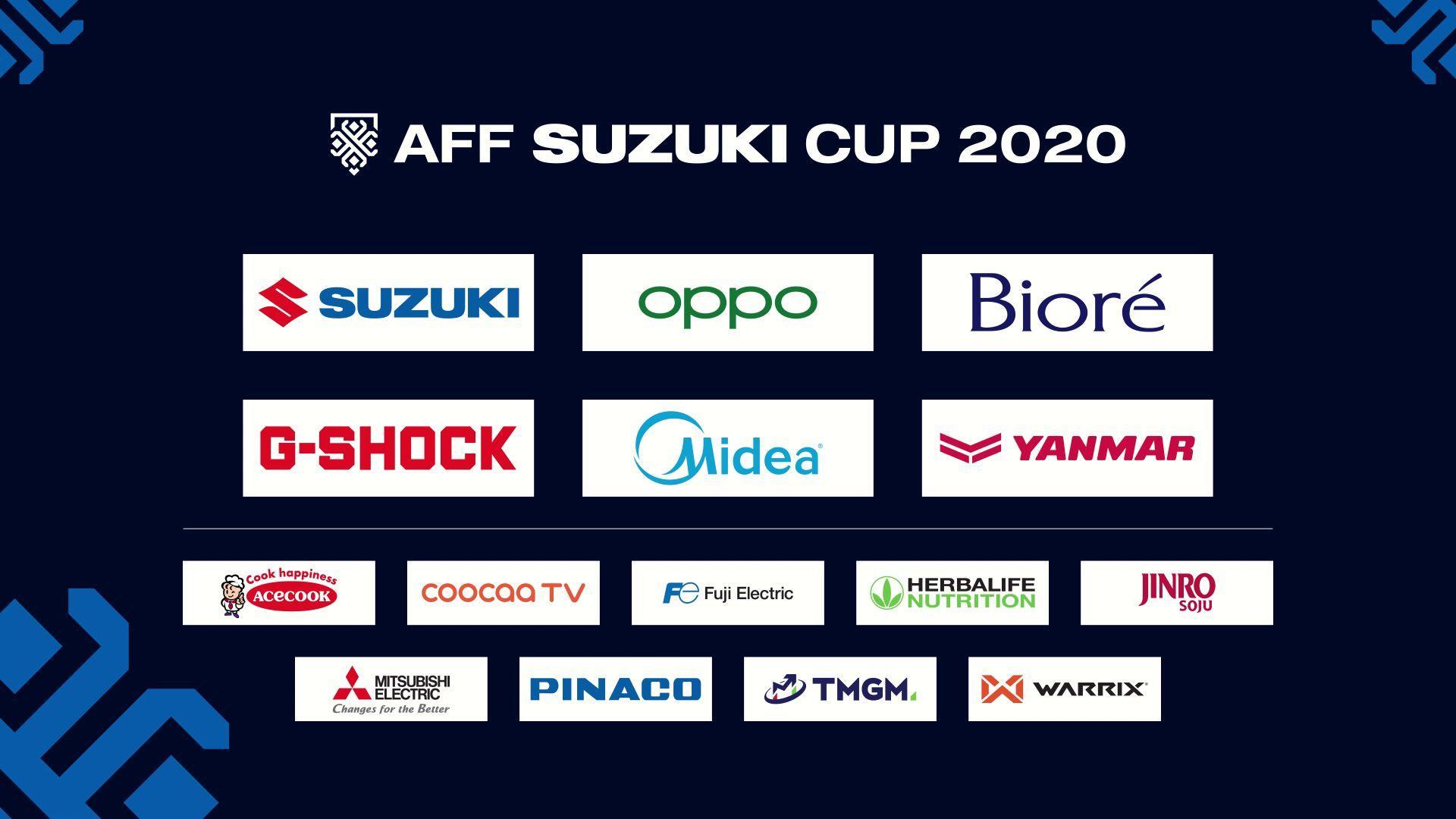 OPPO chính thức đồng hành cùng AFF Suzuki Cup 2020