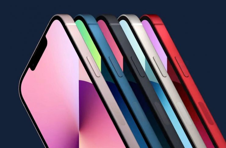 iPhone 13 series chính thức ra mắt, giá dự kiến về Việt Nam từ 21,99 triệu