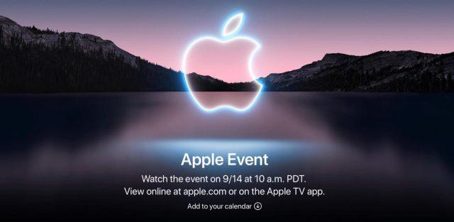 iPhone 13 được xác nhận ra mắt vào ngày 14/9?
