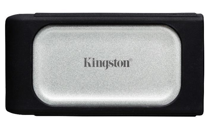 Kingston ra mắt SSD XS2000 và DataTraveler Max USB 3.2 Gen2