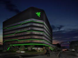 Razer công bố doanh thu đến 31 triệu USD cho nửa đầu năm 2021