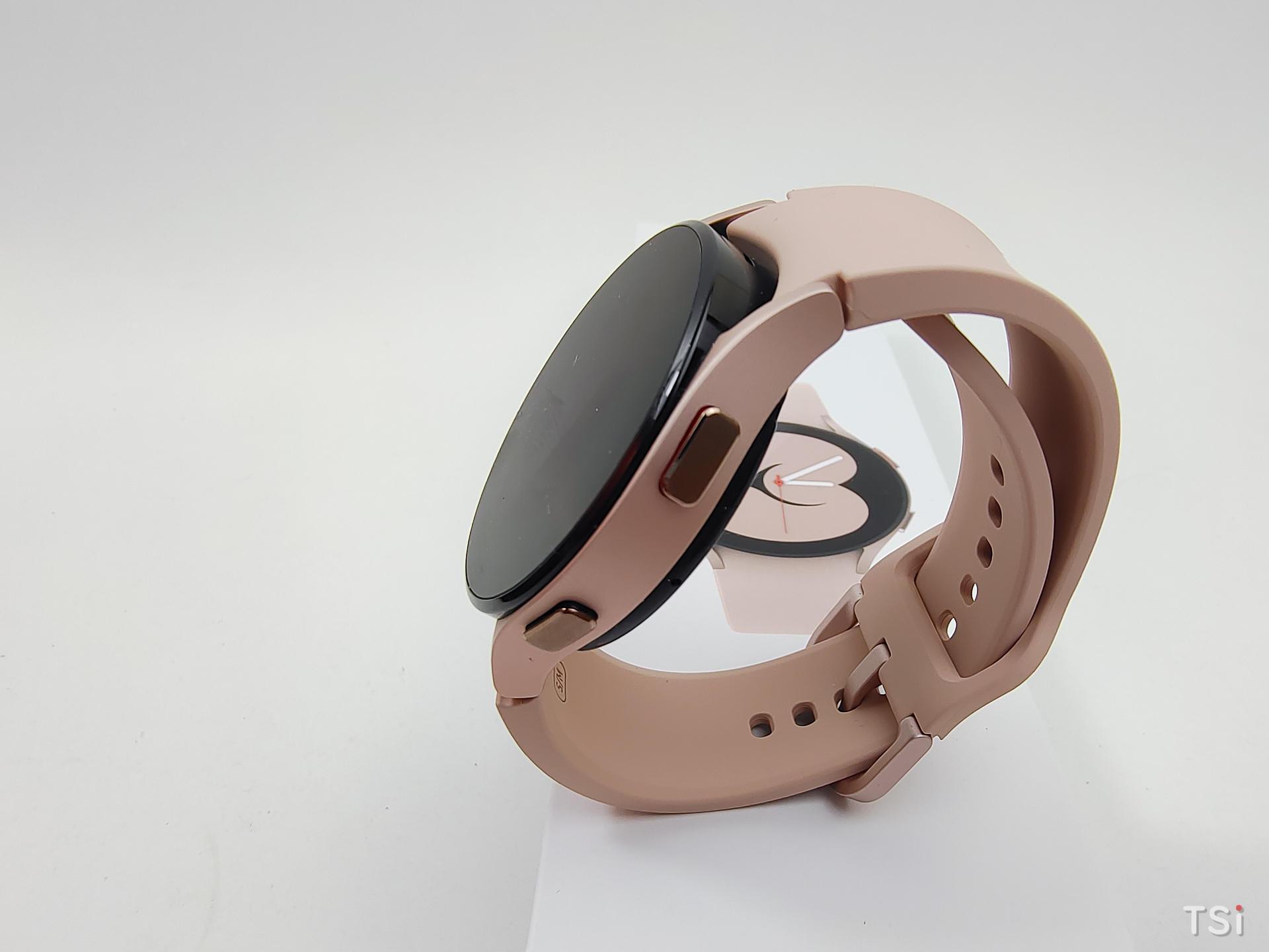 Đánh giá Samsung Galaxy Watch4 sau 2 tuần sử dụng