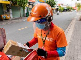 Shopee nỗ lực giao hàng trong mọi tình huống giãn cách tại TPHCM và các khu vực khác trên cả nước