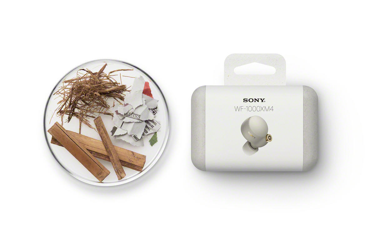 Sony tung khuyến mãi mua tai nghe chống ồn WF-1000XM4