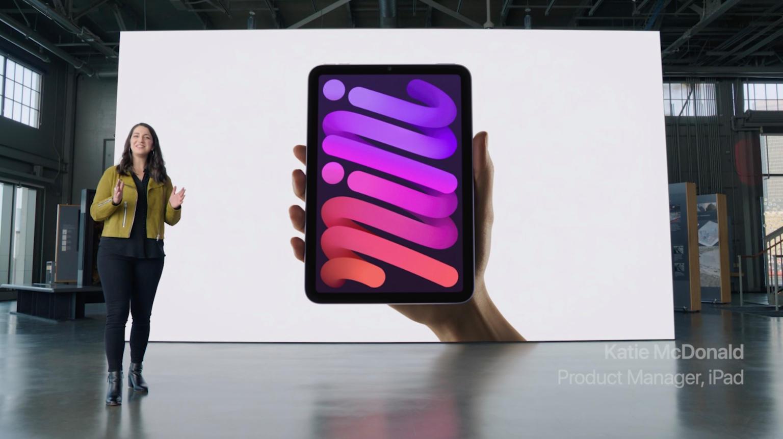 Những sản phẩm được Apple ra mắt tại sự kiện 'California streaming'