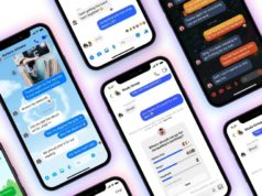 Messenger cập nhật loạt tính năng trải nghiệm trò chuyện nhóm