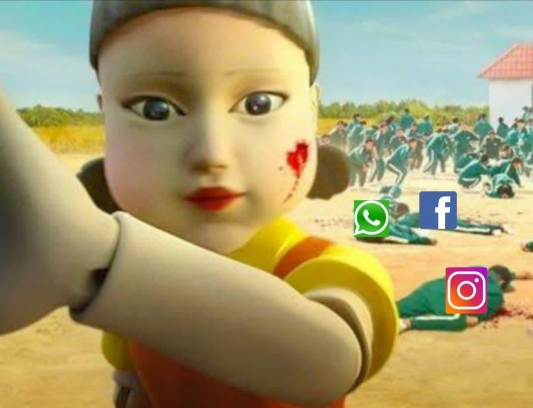 Facebook, Messenger, Instagram và WhatsApp đang 'sập' trên toàn cầu