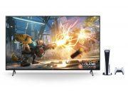 Sony ra mắt hai tính năng giúp TV BRAVIA XR thành lựa chọn 'Hoàn hảo cho PlayStation'