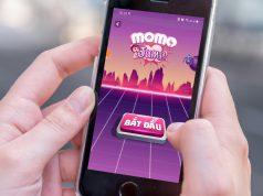 """MoMo ra mắt chương trình giải trí """"MoMo Jump - Siêu hội nhảy bật"""""""