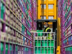Giải pháp kỹ thuật số giúp doanh nghiệp ứng phó với tình trạng đứt gãy chuỗi cung ứng
