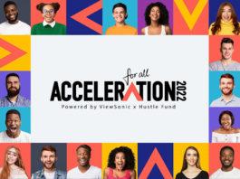 ViewSonic và quỹ đầu tư Hustle Fundra mắt chương trình tăng tốc khởi nghiệp