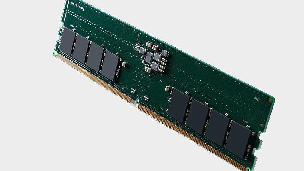 Kingston đạt chứng nhận RAM DDR5 trên hệ thống Intel