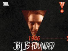 Nhìn lại hành trình 75 năm cùng 300 bằng sáng chế của JBL