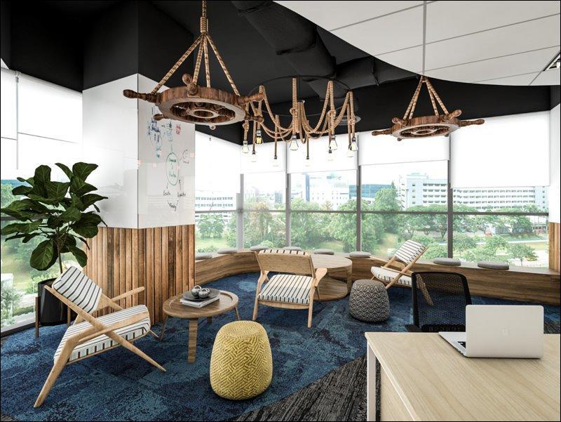 Grab Việt Nam được vinh danh làmột trong những nơi làm việc tốt nhất Châu Á năm 2021