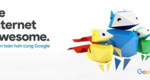 Google khởi động dự án 'Em an toàn hơn cùng Google' tại Việt Nam