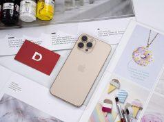 Di Động Việt không nhận cọc iPhone 13 series VN/A