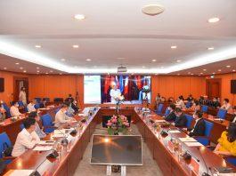 Bộ Tài chính hợp tác cùng FPT và Tập đoàn SOVICO trong lĩnh vực Công nghệ Thông tin và Chuyển đổi số