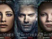 The Witcher Mùa 2 phát sóng ngày 17.12 trên Netflix