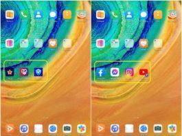 Cách cài các ứng dụng phổ biến cho tablet Huawei