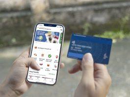 Gojek ra mắt phương thức thanh toán không dùng tiền mặt