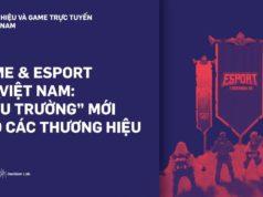Vero ra mắt nghiên cứu thị trường về thể thao điện tử tại Việt Nam Esports Whitepaper 2021