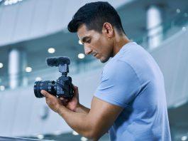 Ra mắt máy ảnh full-frame Sony Alpha 7 IV, giá từ 60 triệu đồng