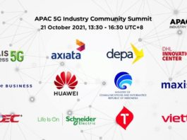 GSMA thành lập cộng đồng ngành công nghiệp 5G Châu Á - Thái Bình Dương