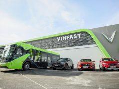 VinBus chính thức đi vào hoạt động tại Phú Quốc