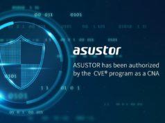 ASUSTOR được CVE ủy quyền với tư cách là Cơ quan đánh số CVE (CNA)