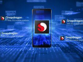 Qualcomm công bố 4 dòng chip Snapdragon đầu 7, 6 và 4